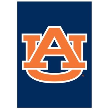Auburn Tigers Window / Garden Flag