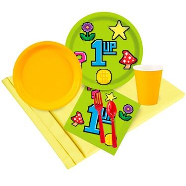 8-Bit Party Pack