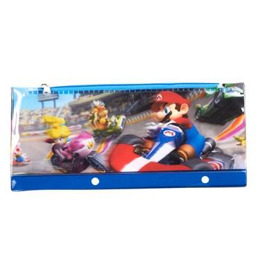 Mario Kart Wii Pencil Pouch