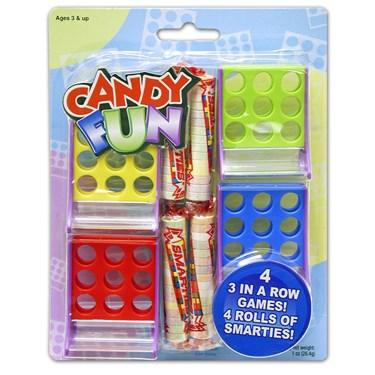Candy Fun Games