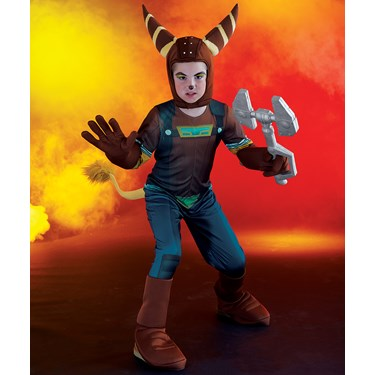 Ratchet & Clank - Ratchet Kids Costume