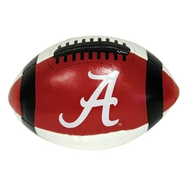 Alabama Crimson Tide Soft Football