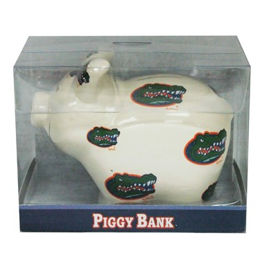 Florida Gators Piggy Bank