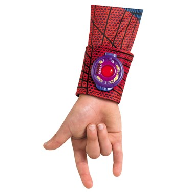 The Amazing Spider-Man Deluxe Web Shooter Cuffs