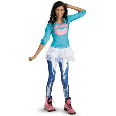 Disney Shake It Up Season 2 Rocky Kids Costume