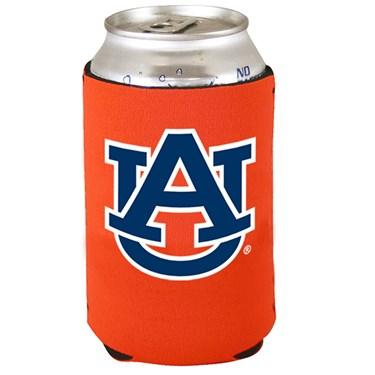 Auburn Tigers Can Koozie