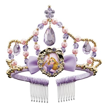 Rapunzel Child Tiara