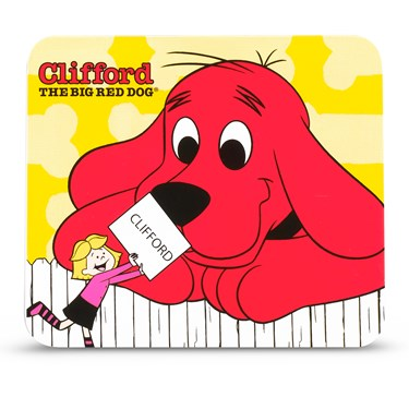 Clifford The Big Red Dog Notepads