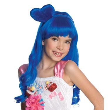 Katy Perry California Gurl Kids Wig