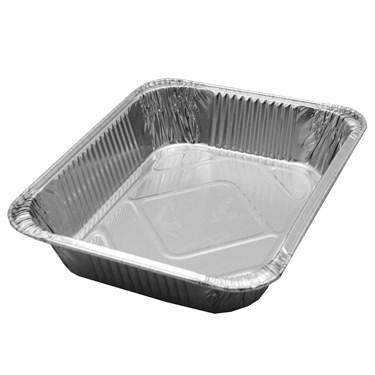 Foil Pan - Half Size