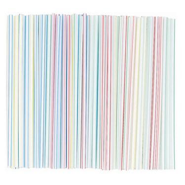 Plastic Stir Straws