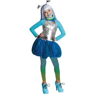Novi Stars - Una Verse Child Costume