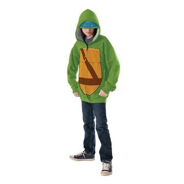 Teenage Mutant Ninja Turtle - Leonardo Kids Hoodie