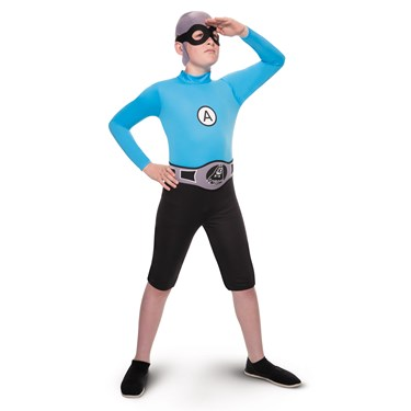 Aquabats Child Costume