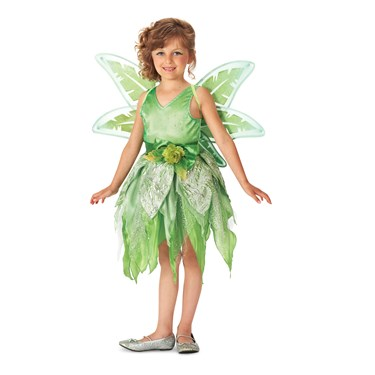 Tinker Fairy Toddler / Child Costume