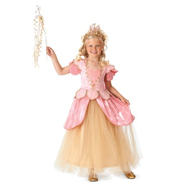 Deluxe Princess Child Costume