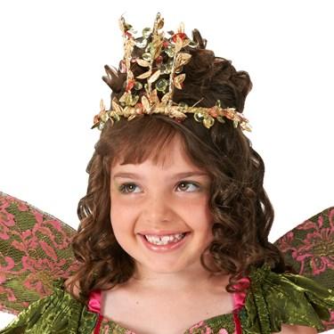 Fairy Child Crown