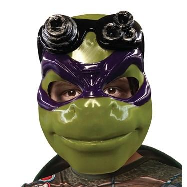 Teenage Mutant Ninja Turtle Movie - Adult Donatello Mask