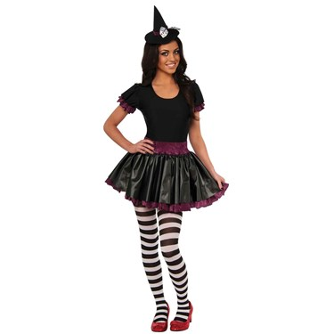 Young Adult Wizard Of Oz Witch Of The East Costume
