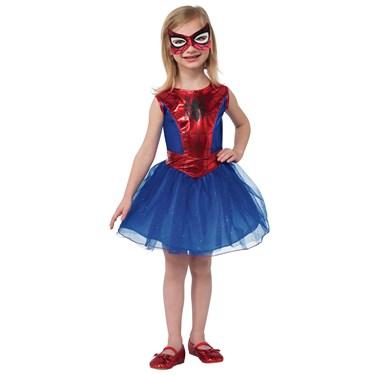 Marvel Spider-Girl Child Costume