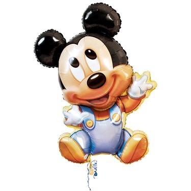 Disney Mickey Mouse Jumbo Foil Balloon