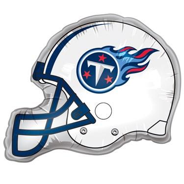 Tennessee Titans Helmet Jumbo Foil Balloon