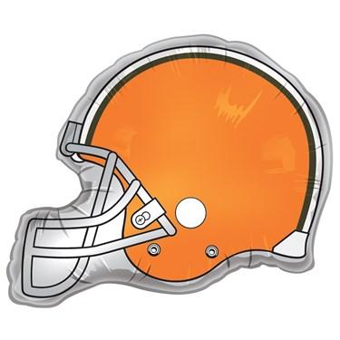 Cleveland Browns Helmet Jumbo Foil Balloon