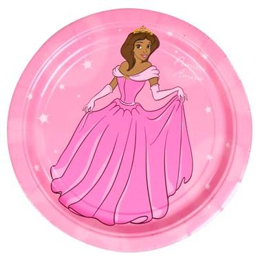 Princess Amira Dinner Plates