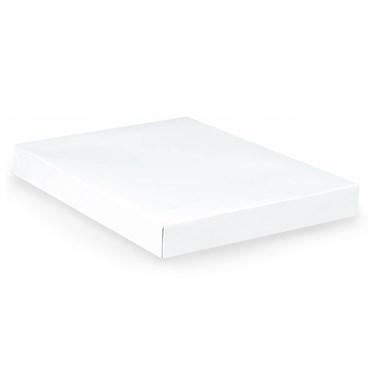 """White Gift Box (11"""" x 8"""")"""