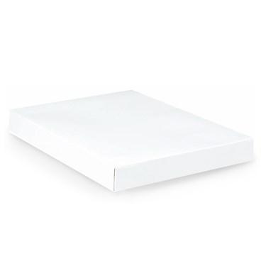 """White Gift Box (14.75"""" x 9.5"""")"""