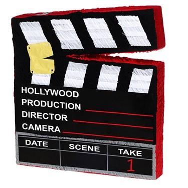 Director's Cut Clapboard Pinata