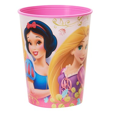 Disney Fanciful Princess 16 oz. Plastic Cup