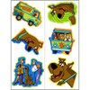 Scooby-Doo Mod Mystery Tattoos