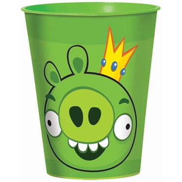 Angry Birds 16 oz. Plastic Cup
