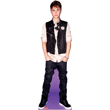Justin Bieber 2011 Standup