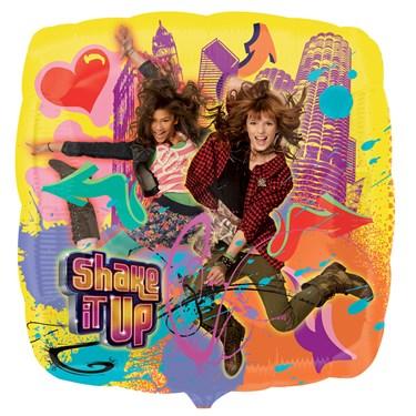 Disney Shake It Up Foil Balloon