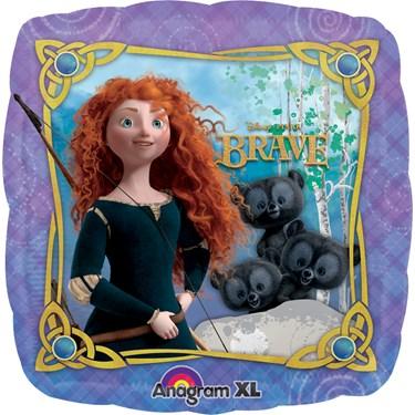 Disney Brave Foil Balloon