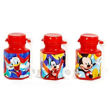 Disney Mickey Mouse Mini Bubbles (12)