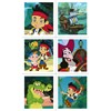 Disney Jake and the Never Land Pirates Sticker Sheets