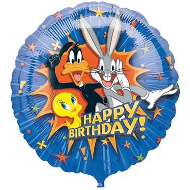 Looney Tunes Foil Balloon