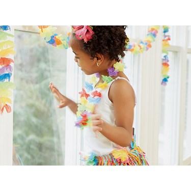 Summer Splash Luau Party Packs