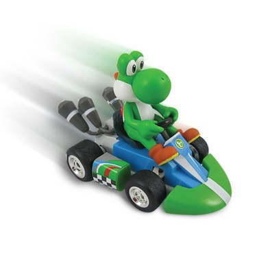 Super Mario Bros. Yoshi Small Radio Control Car