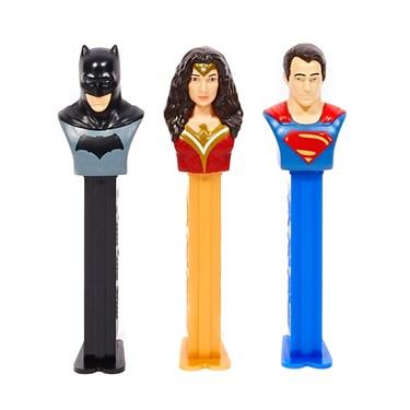 DC Comics Superhero Pez Dispenser