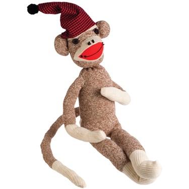 Sock Monkey Kit