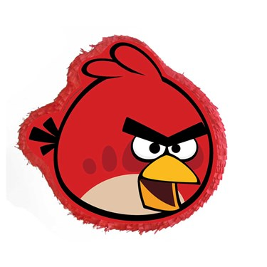 Angry Birds Red Bird Pinata