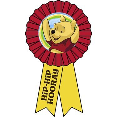 Disney Pooh and Pals Award Ribbon