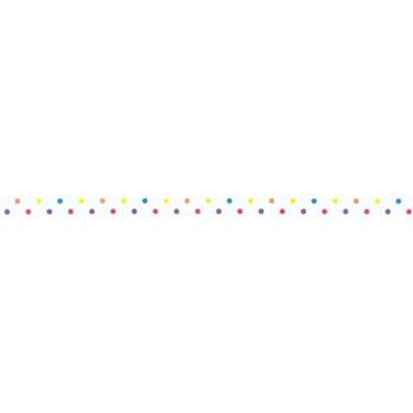 Fashion Dots Curling Ribbon