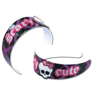Monster High Headband