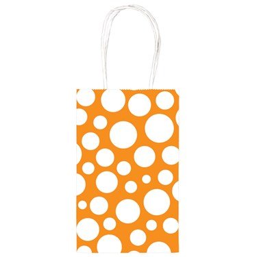 Orange Peel Party Bag