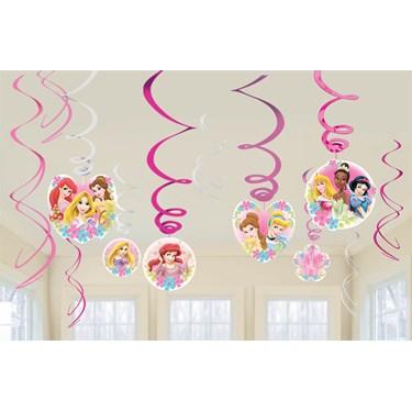 Disney Princess Hanging Swirl Value Pack